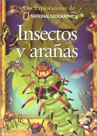 Descargar Libro Insectos Y Aranas de Matthew Robertson