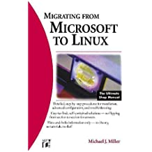 Migrating from Microsoft to Linux