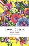 Agenda Paulo Coelho 2014 : Partage