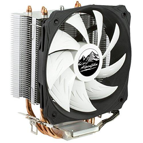 Am3-computer Pc-system (Alpenföhn Ben Nevis CPU-Kühler 120mm)