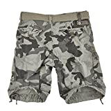 GEOGRAPHICAL NORWAY Shorts CARGO...