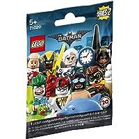 Lego Series THE BATMAN MOVIE Series 2 Collectible Minifigures - Blind Bag 71020