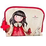 Gorjuss Santoro Sac London Time To Fly 25cm