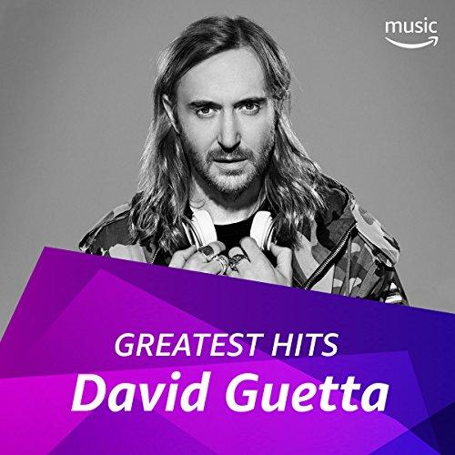 David Guetta: Greatest Hits