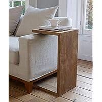 طاولة خدمة جانبية -من الخشب