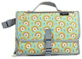 Anvy & Me Diaper Changing Clutch with Ch...