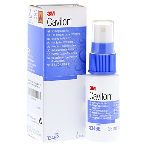 3M Cavilon Barrierefilm, 28 ml