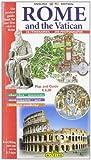 Roma e il Vaticano. Ediz. inglese (Guida-Prima visita)