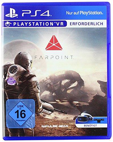 Farpoint VR [PSVR]