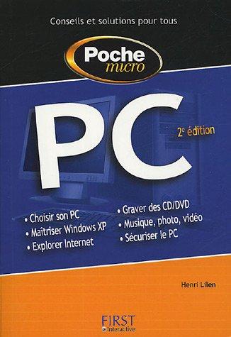 PC par Henri Lilen