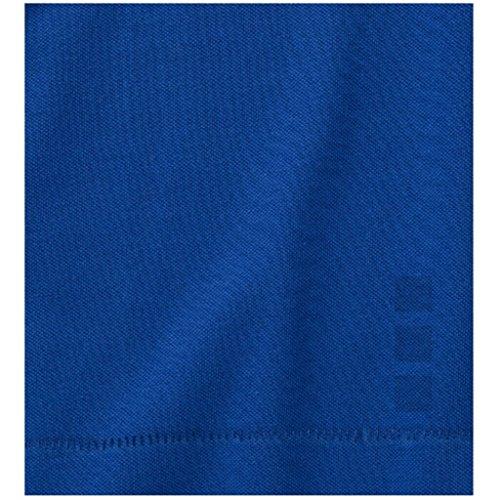 ELEVATE Polo Calgary Bleu