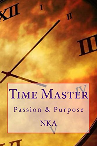 Image of Time Master : Master your life: Use time passionately and on purpose