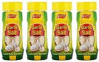 Khushi's Garlic Salt 150gm (Pack of 4)