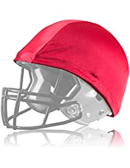 Scrimmage Casquette, 100% polyester, taille unique Rouge individuellement