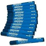 Dixon Ticonderoga 464-52100 Lumber Crayon Blue521