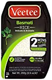 Veetee Dine In Basmati Rice 280 g (Pack of 6)
