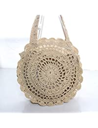 Amazon.es: Bolsas De Crochet - Incluir no disponibles: Equipaje