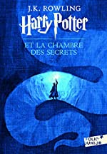 Harry Potter, II:Harry Potter et la Chambre des Secrets de J. K. Rowling