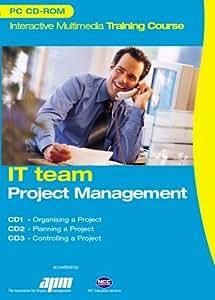 IT Team Project Management 3 Pack