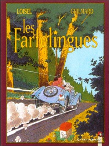 Les Farfelingues, tome 2