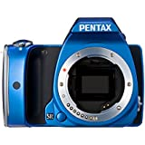 Pentax K-S1 20MP SLR, Blau (Körper nur)