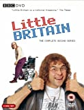 Little Britain - Series 2 [2 DVDs] [UK Import]