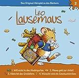 Leo Lausemaus. Will nicht in den Kindergarten  Folge 2