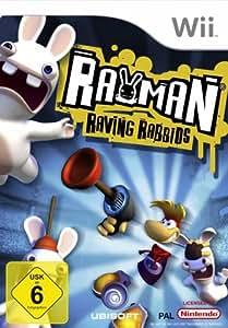 Rayman Raving Rabbids [Software Pyramide]