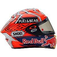 Spark Editions - Casco De Marc Márquez - Campeón Del Mundo De MotoGP ...