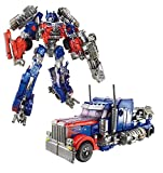#7: FunBlast™Transformers Optimus Prime Robot To Truck Converting Figure Toy, Transformers action figure Toy For Kids