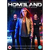 Homeland DVDs – Cheapest prices on DVD and blu-ray box sets!