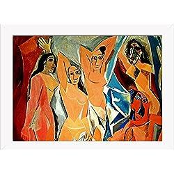 Cuadro Decorativo Picasso 4