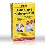 Pufas Aussen- und Klebespachtel 1,000 KG