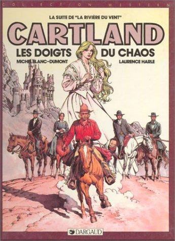 Cartland, tome 6 : Les Doigts du chaos