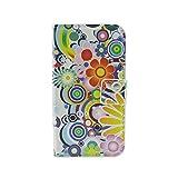 BONROY® PU Leder Tasche Case Cover für Samsung Galaxy S3