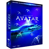 Avatar - Edición Extendida Coleccionistas