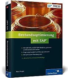 Bestandsoptimierung mit SAP (SAP PRESS)