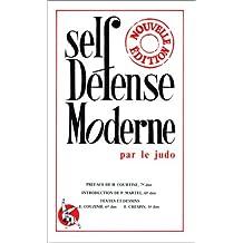 Self défense moderne par le judo