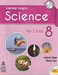 Science for Class 8