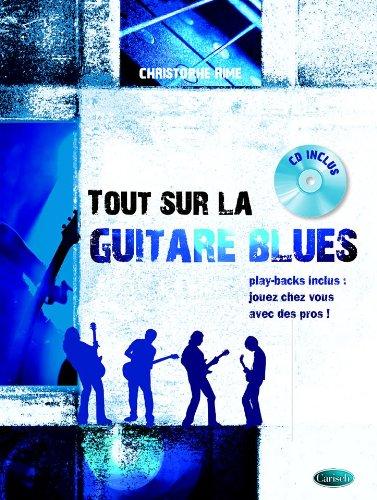 tout-sur-la-guitare-blues-guitar-book-cd