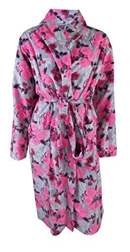 Rivers Trading - Vestaglia -  donna Pink Floral