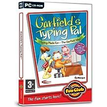 Garfield's Typing Pal (PC)