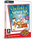 Garfield's Typing Pal (PC)