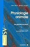 physiologie animale tome 2 les grandes fonctions