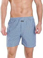 Jockey Men's Pack of 2 Shorts Boxer Sh