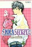CHICA SECRETA 03 (COMIC)