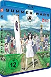 Summer Wars [Blu-ray] [Edizione: Germania]