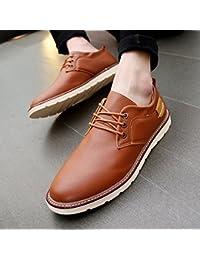 XUEQIN Männer Frauen Slip-On Canvas Schuhe flache Low-Top Casual Sneakers (Farbe : Weiß, größe : EU43/UK9/CN44)