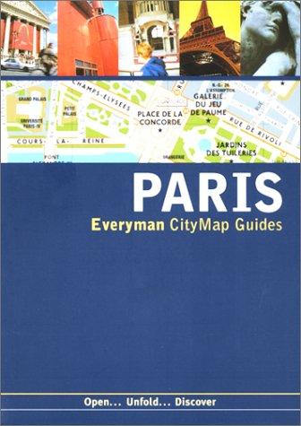 Paris (édition anglaise)