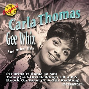 Gee Whiz & Other Hits by Carla Thomas